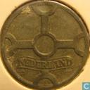 Monnaies - Pays-Bas - Pays-Bas 1 cent 1941 (zinc)