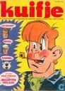 Comics - Benjamin - Kuifje 3