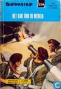 Comic Books - Dak van de wereld, Het - Het dak van de wereld