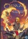Strips - Wouden van Opaal, De - De schaduwkant van het magische boek