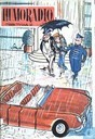 Comic Books - Humoradio (tijdschrift) - Nummer  690