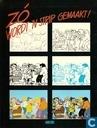 Comic Books - Zo wordt 'n strip gemaakt! - Zó wordt 'n strip gemaakt!