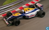 Modelauto's  - Onyx - Williams FW14 - Renault