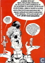 Comic Books - André van Duin - Showboot vol heisa