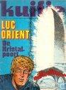 Bandes dessinées - Luc Orient - De kristalpoort