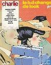 Strips - Charlie (tijdschrift) (Frans) - Charlie Mensuel