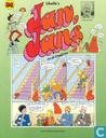 Comic Books - Jack, Jacky and the juniors - Jan, Jans en de kinderen 24