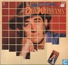 Disques vinyl et CD - Williams, Don - A touch of Don Williams