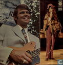 Schallplatten und CD's - Campbell, Glen - The best of Bobbie Gentry and Glen Campbell