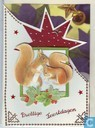 Postcards - 3D kaarten - Kerstkaarten