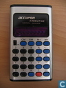 Calculators - Accuron - Accuron Executive