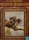 Bandes dessinées - Mercenaire, Le - Zo schildert Vicente Segrelles