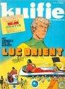 Strips - Luc Orient - Het aambeeld van de bliksem
