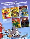 Comic Books - Agent 327 - Geheimakte Nachtwache