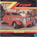 Schallplatten und CD's - ZZ Top - Gimme all your lovin'