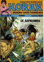 Comics - Korak - De aapmannen