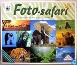Spellen - Foto-safari - Foto-safari Het wildste bordspel op aarde