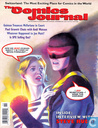 Comic Books - Comics Journal, The (tijdschrift) (Engels) - The Comics Journal 248