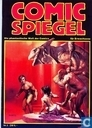 Strips - Alain d'Arcy - Comic Spiegel 3