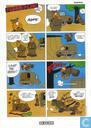 Strips - SjoSji Extra (tijdschrift) - Nummer 20