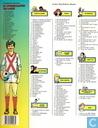 Comic Books - Billy's Boots - Strijd om de cup