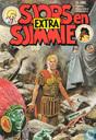 Strips - Sjors en Sjimmie Extra (tijdschrift) - Nummer 21