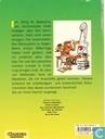 Comics - Marsupilami - Alles uber das Marsupilami