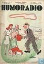 Comics - Humoradio (Illustrierte) - Nummer  17