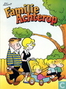 Comic Books - Hi and Lois - Familie Achterop