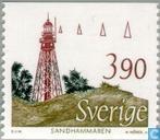 Postage Stamps - Sweden [SWE] - Lighthouses