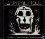 Disques vinyl et CD - Capital Hell - Stories of passion and seriousness