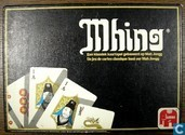 Mhing - een klassiek kaartspel
