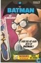 Van nu af aan ben ik Batman!