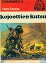 Comic Books - Indian Books - Kojootien kutsu