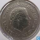 Coins - the Netherlands - Netherlands 1 gulden 1970