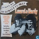 Disques vinyl et CD - Laurel en Hardy - The golden age of comedy