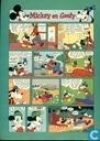 Comics - Mickey Maandblad (Illustrierte) - Mickey Maandblad 10
