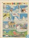 Strips - Minitoe  (tijdschrift) - 1987 nummer  39