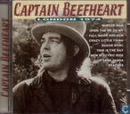 Platen en CD's - Vliet, Don van (Captain Beefheart) - London 1974