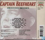 Vinyl records and CDs - Vliet, Don van (Captain Beefheart) - London 1974