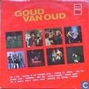 Vinyl records and CDs - Various artists - Goud van oud