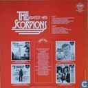 Platen en CD's - Scorpions, The [GBR] - The Scorpions Greatest Hits
