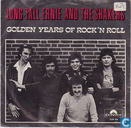 Disques vinyl et CD - Long Tall Ernie & The Shakers - Golden years of rock 'n roll