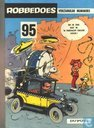 Comic Books - Robbedoes (magazine) - Robbedoes verzamelde nummers  95