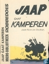 Comic Books - Jaap - Jaap gaat kamperen