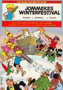 Strips - Biep en Zwiep - Jommekes winterfestival