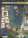 Bandes dessinées - Gaston Lagaffe - Robbedoes verzamelde nummers  96