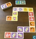 Board games - Domino (pictures) - Dora Domino