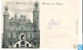 Ansichtskarten  - Venlo - Stadhuis