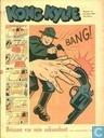 Bandes dessinées - Kong Kylie (tijdschrift) (Deens) - 1951 nummer 12
